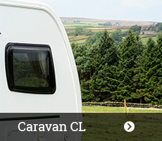 certificated location for caravans